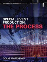Special Event Production: The Process | Doug Matthews |
