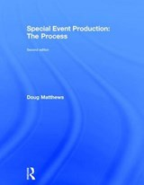 Special Event Production | Doug Matthews |