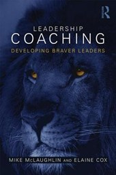 Leadership Coaching | Mike McLaughlin |