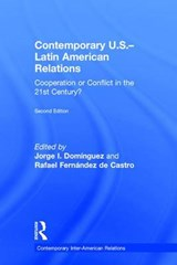 Contemporary U.S.-Latin American Relations | auteur onbekend |