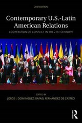 Contemporary U.S.-Latin American Relations |  |