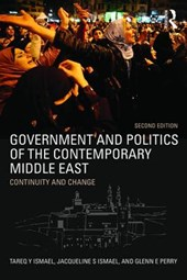 Government and Politics of the Contemporary Middle East | Jacqueline Ismael |