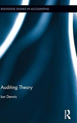 Auditing Theory | Ian Dennis |