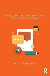 Freedom of Information | Matthew Burgess |