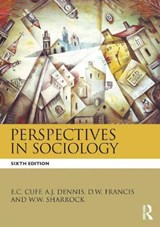 Perspectives in Sociology | E.C. Cuff |