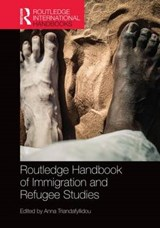 Routledge Handbook of Immigration and Refugee Studies | TRIANDAFYLLIDOU,  Anna |