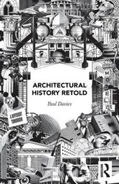 Architectural History Retold | Paul Davies |