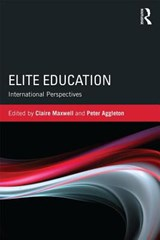 Elite Education | Claire Maxwell |