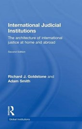 International Judicial Institutions