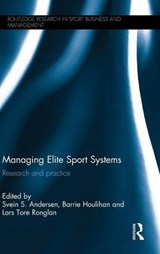 Managing Elite Sport Systems |  |