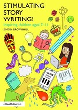Stimulating Story Writing! | Simon Brownhill |