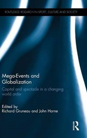 Mega-Events and Globalization