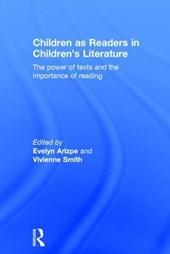 Children As Readers in Children's Literature