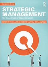Strategic Management and Business Analysis | Dave Williamson |