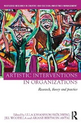 Artistic Interventions in Organizations |  |