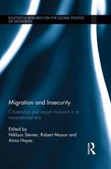 Migration and Insecurity |  |