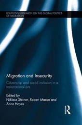 Migration and Insecurity | Niklaus Steiner |