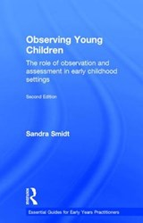 Observing Young Children | Sandra Smidt |