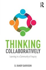 Thinking Collaboratively | D. Randy Garrison |