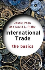 International Trade | Jessie Poon |