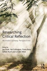Researching Critical Reflection | Jan Fook |