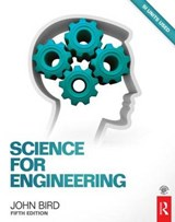 Science for Engineering | John Bird |