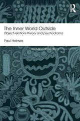 The Inner World Outside | Paul Holmes |