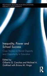Inequality, Power and School Success | auteur onbekend |