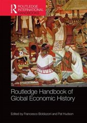 Routledge Handbook of Global Economic History
