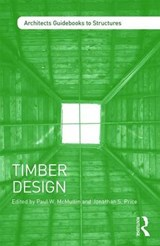 Timber Design | Paul McMullin |