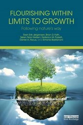 Flourishing Within Limits to Growth | Sven Erik Jørgensen |