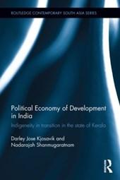 Political Economy of Development in India