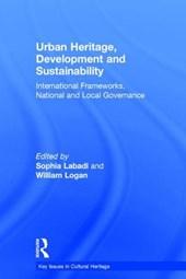 Urban Heritage, Development and Sustainability