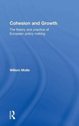 Cohesion and Growth | Willem Molle |