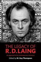 Legacy of R. D. Laing | Michael Guy Thompson |