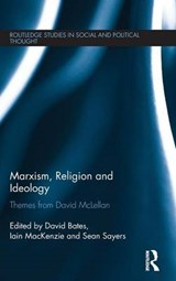 Marxism, Religion and Ideology | auteur onbekend |