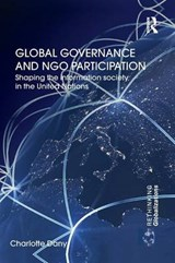 Global Governance and NGO Participation | Charlotte Dany |
