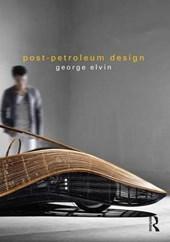 Post-Petroleum Design