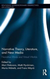 Narrative Theory, Literature, and New Media |  |