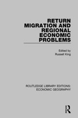 Return Migration and Regional Economic Problems |  |