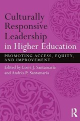 Culturally Responsive Leadership in Higher Education |  |