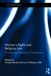 Women's Rights and Religious Law