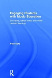 Engaging Students With Music Education