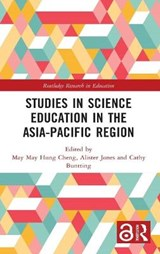 Studies in Science Education in the Asia-Pacific Region |  |