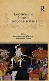 Emotions in Indian Thought-Systems |  |