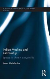 Indian Muslims and Citizenship | Julten Abdelhalim |