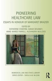 Pioneering Healthcare Law