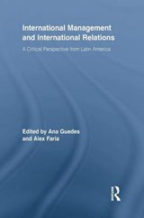 International Management and International Relations |  |