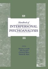 Handbook of Interpersonal Psychoanalysis