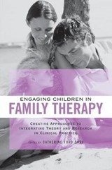 Engaging Children in Family Therapy |  |